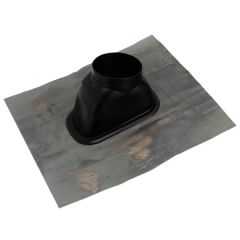 Baxi Potterton Pitched Roof Flashing 25/50 5122151