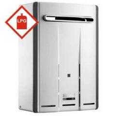 Rinnai 17e External Multipoint Gas Water Heater ** EXTERNAL ** LPG GAS **