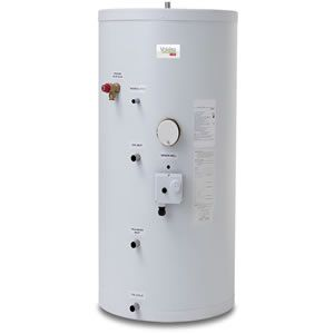 Vokera Riello 250 Litre Unvented Indirect Cylinder