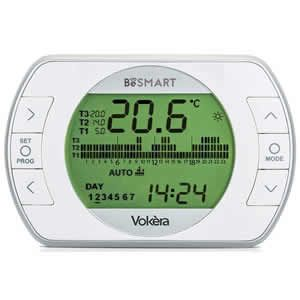 Vokera BeSmart Thermostat and Wifi Box 20111860
