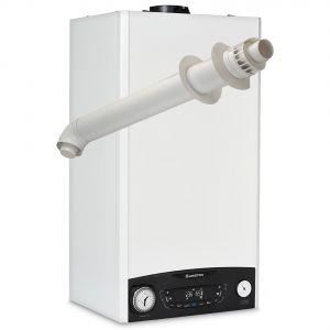 Ariston Clas 30 NET ONE Combi Boiler 3301050 with Horizontal Flue Kit 3318073