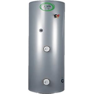 Joule Cyclone 200 Litre Unvented Direct Cylinder ( Short )