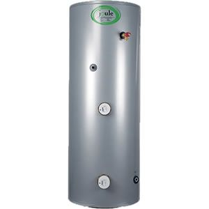 Joule Cyclone 125 Litre SLIMLINE Unvented DIRECT Cylinder