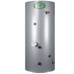 Joule Cyclone 200 Litre Unvented Indirect Cylinder ( Short )