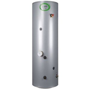 Joule Cyclone 125 Litre SLIMLINE Unvented Indirect Cylinder