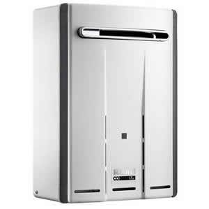 Rinnai 17e External Multipoint Gas Water Heater ** EXTERNAL **