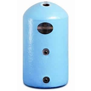 Telford 1200 x 450 Vented G3 Indirect Copper Cylinder 162 Litres