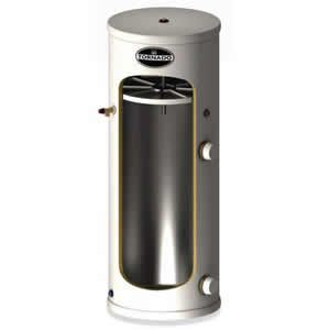 Telford Tornado 3.0 Unvented DIRECT Cylinder 250 Litre